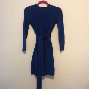 Cos Wool dress, size XS